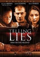 Telling Lies - DVD cover (xs thumbnail)