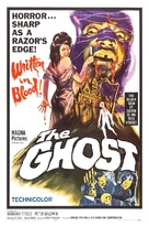 Lo spettro - Movie Poster (xs thumbnail)