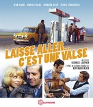 Laisse aller, c'est une valse - French Blu-Ray cover (xs thumbnail)