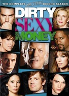 """Dirty Sexy Money"" - DVD movie cover (xs thumbnail)"
