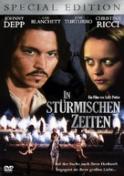 The Man Who Cried - German Movie Cover (xs thumbnail)