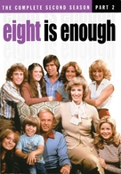 """Eight Is Enough"" - DVD cover (xs thumbnail)"