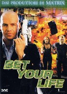 Bet Your Life - Italian Movie Cover (xs thumbnail)