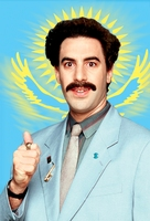 Borat Cultural Learnings Of America For Make Benefit Glorious Nation Of Kazakhstan 2006 Movie Posters