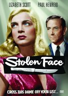 Stolen Face - Movie Cover (xs thumbnail)