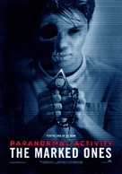 Paranormal Activity: The Marked Ones - Movie Poster (xs thumbnail)