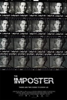 The Imposter - Movie Poster (xs thumbnail)