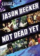 Jason Becker: Not Dead Yet - DVD cover (xs thumbnail)
