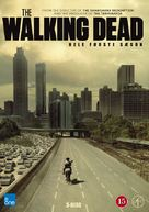 """The Walking Dead"" - Danish DVD movie cover (xs thumbnail)"