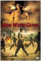 Men with Guns - DVD cover (xs thumbnail)