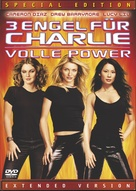 Charlie's Angels: Full Throttle - Swiss Movie Cover (xs thumbnail)