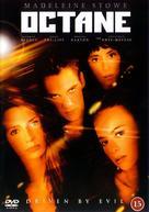 Octane - Danish DVD cover (xs thumbnail)