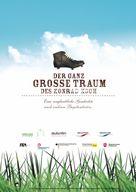 Der ganz große Traum - German Movie Poster (xs thumbnail)