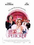 Miss Pettigrew Lives for a Day - French Movie Poster (xs thumbnail)