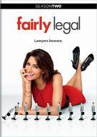 """Fairly Legal"" - DVD movie cover (xs thumbnail)"