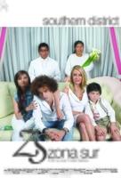 Zona sur - British Movie Poster (xs thumbnail)