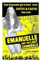 Emanuelle e gli ultimi cannibali - Movie Poster (xs thumbnail)