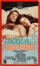 Acqua e sapone - Italian Movie Cover (xs thumbnail)