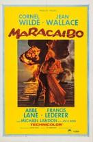 Maracaibo - Movie Poster (xs thumbnail)