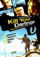 Kill Your Darlings - DVD cover (xs thumbnail)