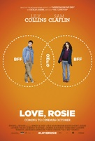 Love, Rosie - Movie Poster (xs thumbnail)