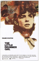 The Little Drummer Girl - Movie Poster (xs thumbnail)