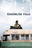 Into the Wild - Turkish Movie Poster (xs thumbnail)