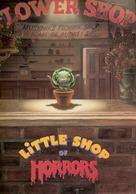 Little Shop of Horrors - Movie Poster (xs thumbnail)