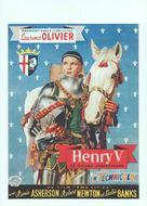 Henry V - Belgian Movie Poster (xs thumbnail)