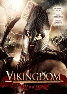 Vikingdom - Canadian Movie Cover (xs thumbnail)