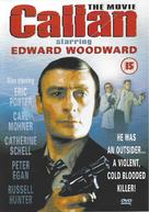 Callan - British DVD cover (xs thumbnail)