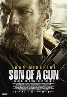 Son of a Gun - Canadian Movie Poster (xs thumbnail)