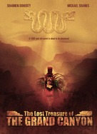 The Lost Treasure of the Grand Canyon - Movie Poster (xs thumbnail)