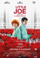 Little Joe - Romanian Movie Poster (xs thumbnail)