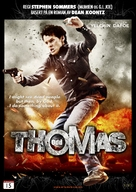 Odd Thomas - Norwegian DVD cover (xs thumbnail)