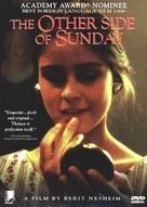 Søndagsengler - DVD movie cover (xs thumbnail)