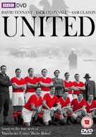 United - British DVD cover (xs thumbnail)