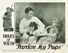 Pardon My Pups - poster (xs thumbnail)