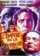 Tales of Terror - French Movie Poster (xs thumbnail)