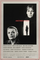 Another Woman - Movie Poster (xs thumbnail)