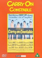 Carry on, Constable - British DVD cover (xs thumbnail)