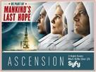 """Ascension"" - Movie Poster (xs thumbnail)"