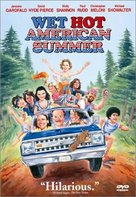 Wet Hot American Summer - Movie Cover (xs thumbnail)