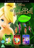 Tinker Bell - British DVD cover (xs thumbnail)