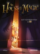 Thunder and The House of Magic - Movie Poster (xs thumbnail)