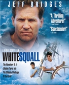 White Squall - Blu-Ray movie cover (xs thumbnail)
