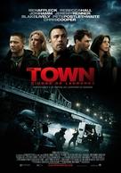 The Town - Spanish Movie Poster (xs thumbnail)
