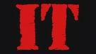 """""""It"""" - Logo (xs thumbnail)"""