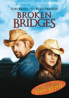 Broken Bridges - poster (xs thumbnail)