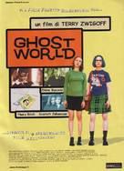 Ghost World - Italian Movie Poster (xs thumbnail)